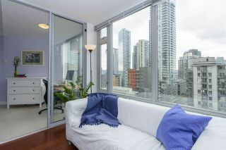 """Photo 14: 1203 1255 SEYMOUR Street in Vancouver: Downtown VW Condo for sale in """"ELAN"""" (Vancouver West)  : MLS®# R2541522"""