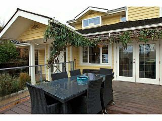 Photo 18: 4184 DOLLAR Road in North Vancouver: Dollarton House for sale : MLS®# V1099433