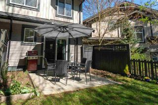 Photo 22: 47 6123 138 Street in Surrey: Sullivan Station Townhouse for sale : MLS®# R2569338