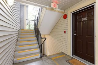 """Photo 23: 305 102 BEGIN Street in Coquitlam: Maillardville Condo for sale in """"CHATEAU D'OR"""" : MLS®# R2586068"""