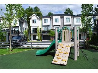 Photo 9: 2017 2655 BEDFORD STREET in Central Pt Coquitlam: Home for sale : MLS®# R2077603