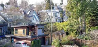 Photo 24: 4454 W 4TH Avenue in Vancouver: Point Grey House for sale (Vancouver West)  : MLS®# R2542524