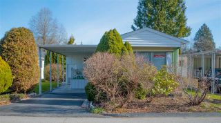 Photo 4: 21 1840 160TH Street in Surrey: King George Corridor Manufactured Home for sale (South Surrey White Rock)  : MLS®# R2547882