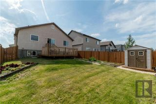 Photo 16: 153 Southview Crescent | South Pointe Winnipeg