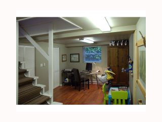 """Photo 8: 1612 HAMILTON Street in New Westminster: West End NW House for sale in """"WESTEND"""" : MLS®# V815474"""