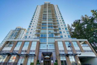 "Photo 1: 803 15152 RUSSELL Avenue: White Rock Condo for sale in ""Miramar"" (South Surrey White Rock)  : MLS®# R2532096"