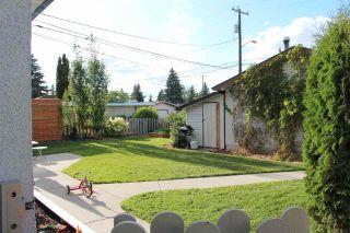 Photo 38: 11172 37 Avenue in Edmonton: Zone 16 House for sale : MLS®# E4241149