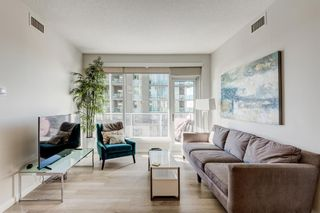 Photo 10: 903 1320 1 Street SE in Calgary: Beltline Apartment for sale : MLS®# A1091861