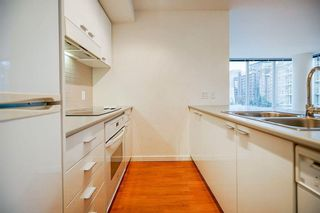 """Photo 5: 602 668 CITADEL Parade in Vancouver: Downtown VW Condo for sale in """"SPECTRUM 2"""" (Vancouver West)  : MLS®# R2619945"""