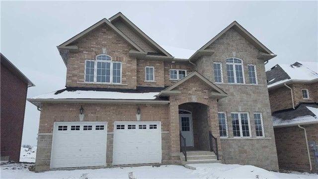 Main Photo: 8 Joe Dales Drive in Georgina: Keswick South House (2-Storey) for lease : MLS®# N4344866