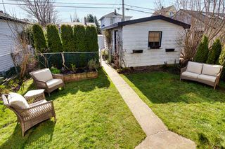 Photo 28: 756 E 23RD Avenue in Vancouver: Fraser VE House for sale (Vancouver East)  : MLS®# R2550680