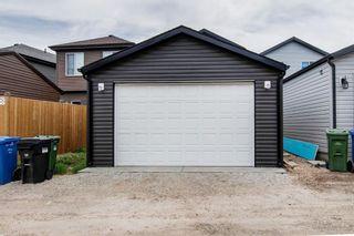 Photo 34: 408 Cornerstone Passage NE in Calgary: Cornerstone Detached for sale : MLS®# A1122046