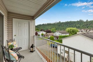 """Photo 21: 8 5770 VEDDER Road in Chilliwack: Vedder S Watson-Promontory Townhouse for sale in """"Center Point"""" (Sardis)  : MLS®# R2594108"""