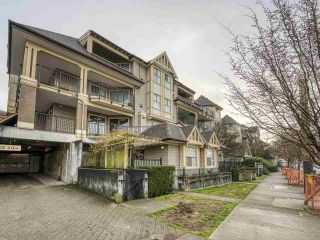 "Photo 20: 101 215 TWELFTH Street in New Westminster: Uptown NW Condo for sale in ""DISCOVERY REACH"" : MLS®# R2542463"