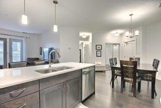 Photo 7: 137 6079 Maynard Way in Edmonton: Zone 14 Condo for sale : MLS®# E4259536