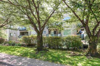 """Photo 18: 105 175 W 4TH Street in North Vancouver: Lower Lonsdale Condo for sale in """"Admiralty Court"""" : MLS®# R2476302"""