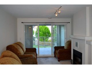 """Photo 2: 220 19750 64TH Avenue in Langley: Willoughby Heights Condo for sale in """"THE DAVENPORT"""" : MLS®# F1448460"""