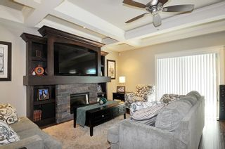 """Photo 2: 23 19095 MITCHELL Road in Pitt Meadows: Central Meadows Townhouse for sale in """"BROGDEN BROWN"""" : MLS®# R2180614"""