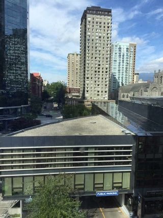 Photo 6: 1006 1068 HORNBY STREET in Vancouver: Downtown VW Condo for sale (Vancouver West)  : MLS®# V1143276