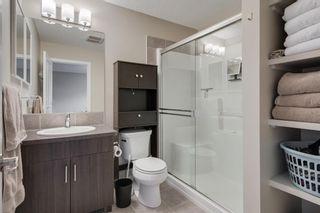 Photo 11: 705 10 Auburn Bay Avenue SE in Calgary: Auburn Bay Row/Townhouse for sale : MLS®# A1046480