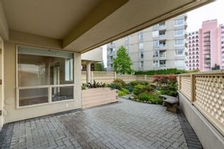 """Photo 6: B1 2202 MARINE Drive in West Vancouver: Dundarave Condo for sale in """"Stratford Court"""" : MLS®# R2616441"""
