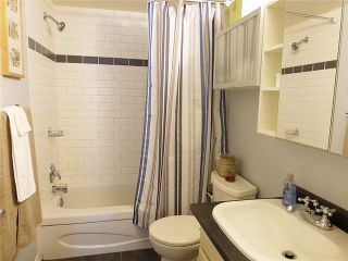 """Photo 13: 346 2033 TRIUMPH Street in Vancouver: Hastings Condo for sale in """"MACKENZIE HOUSE"""" (Vancouver East)  : MLS®# V1067691"""