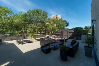 Photo 5: 2205 55 Nassau Street North in Winnipeg: Osborne Village Condominium for sale (1B)  : MLS®# 202105998