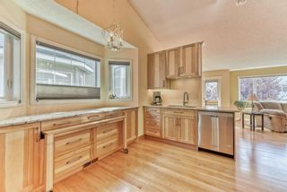 Photo 12: 7 Scotia Landing NW in Calgary: Scenic Acres Row/Townhouse for sale : MLS®# A1146386