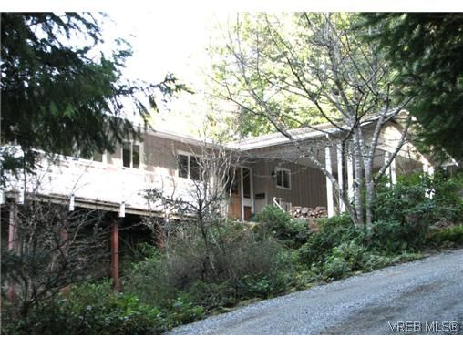 Main Photo: 161 Carlin Ave in SALT SPRING ISLAND: GI Salt Spring House for sale (Gulf Islands)  : MLS®# 635411