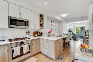 """Photo 7: 34 7039 MACPHERSON Avenue in Burnaby: Metrotown Townhouse for sale in """"VILLO METROTOWN"""" (Burnaby South)  : MLS®# R2591605"""