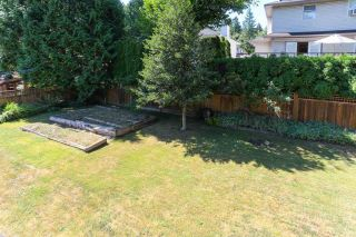 Photo 20: 3805 CLEMATIS Crescent in Port Coquitlam: Oxford Heights House for sale : MLS®# R2200625