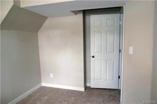 Photo 17: 1173 Roch Street in Winnipeg: Residential for sale (3F)  : MLS®# 1807285
