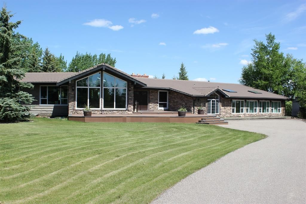 Main Photo: 30563 Range Road 20: Rural Mountain View County Detached for sale : MLS®# A1139409