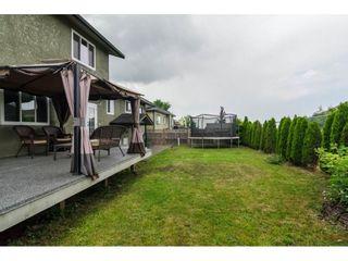 """Photo 20: 8174 WILTSHIRE Boulevard in Delta: Nordel House for sale in """"Burnsview"""" (N. Delta)  : MLS®# R2175102"""