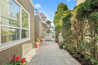 """Photo 26: 101 3480 MAIN Street in Vancouver: Main Condo for sale in """"NEWPORT ON MAIN"""" (Vancouver East)  : MLS®# R2581915"""
