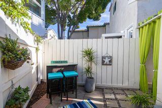 Photo 26: CORONADO VILLAGE House for sale : 1 bedrooms : 507 7th Street in Coronado
