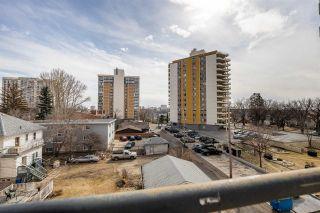 Photo 28: 403 11415 100 Avenue in Edmonton: Zone 12 Condo for sale : MLS®# E4255205