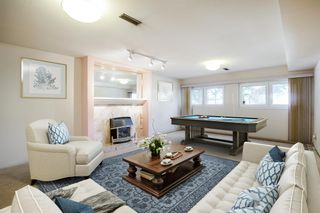 """Photo 30: 7464 KILREA Crescent in Burnaby: Montecito House for sale in """"MONTECITO"""" (Burnaby North)  : MLS®# R2625206"""