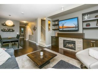 """Photo 5: 132 2501 161A Street in Surrey: Grandview Surrey Townhouse for sale in """"HIGHLAND PARK"""" (South Surrey White Rock)  : MLS®# R2120130"""