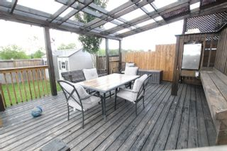 Photo 20: 54 MERIDIAN Loop: Stony Plain Attached Home for sale : MLS®# E4261771