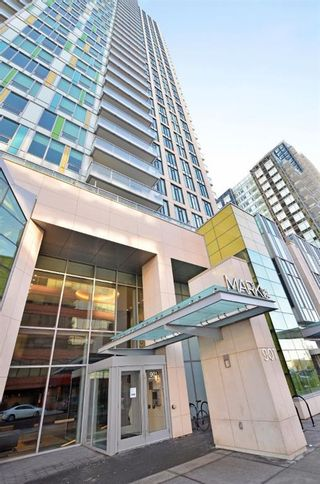 Photo 2: 1402 901 10 Avenue SW in Calgary: Beltline Apartment for sale : MLS®# A1102204