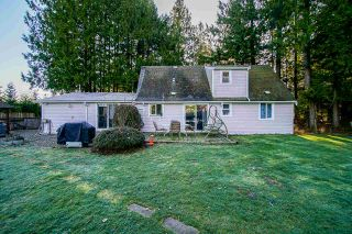 Photo 31: 1439 242 Street in Langley: Otter District House for sale : MLS®# R2558697