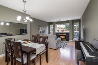 Photo 11: 103 2345 CENTRAL AVENUE in Port Coquitlam: Central Pt Coquitlam Condo for sale : MLS®# R2531572