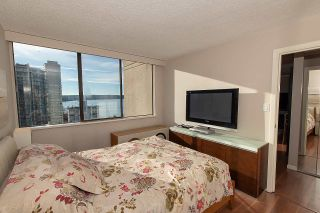 """Photo 20: 1602 1725 PENDRELL Street in Vancouver: West End VW Condo for sale in """"THE STRATFORD."""" (Vancouver West)  : MLS®# R2327665"""