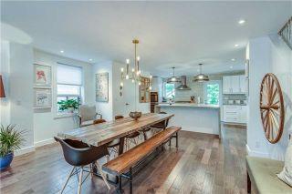 Photo 5: 87 Oakcrest Ave in Toronto: East End-Danforth Freehold for sale (Toronto E02)  : MLS®# E3838510