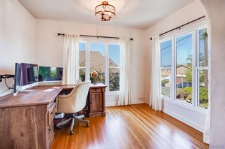 Photo 6: POINT LOMA House for sale : 4 bedrooms : 3701 Curtis St in San Diego