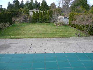 "Photo 2: 5173 GALWAY Drive in Tsawwassen: Pebble Hill House for sale in ""TSAWWASSEN HEIGHTS"" : MLS®# V814736"