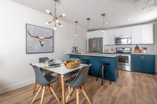 Photo 3: 221 19661 40 Street SE in Calgary: Seton Apartment for sale : MLS®# A1055788