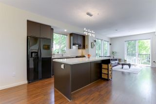 """Photo 8: 110 2418 AVON Place in Port Coquitlam: Riverwood Townhouse for sale in """"LINKS"""" : MLS®# R2583576"""