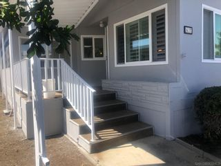Photo 12: SANTEE Manufactured Home for sale : 2 bedrooms : 9255 N Magnolia #67